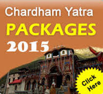 Chardham Yatra Package 2015