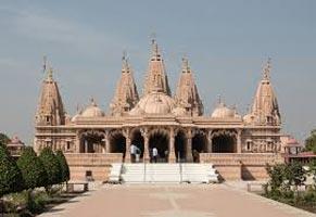 Classic Gujarat Heritage Tour