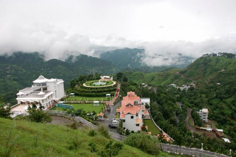 Explore Shimla Tour