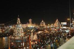 Magh Mela Snan Tour With Varanasi