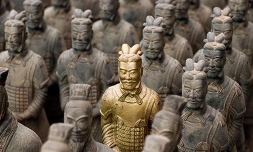 Forthcoming Trip To China Tour