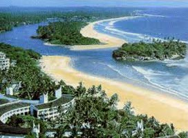 Goa Ex.Mumbai By Flight 3N - 4Days Tour