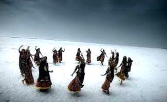 2Nights - 3Days White Rann - Mandvi - Bhuj Tour
