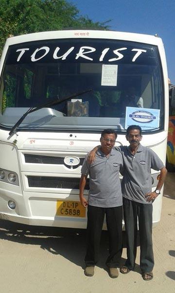 Kolhapur - Amboli Tour