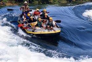 River Rafting Adventure Tour