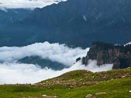 Himachal Paradise Tour