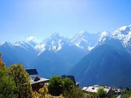 Glorious Himachal Tour