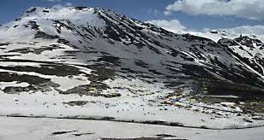 Splendours Of Himachal Tour