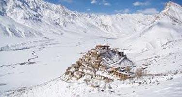 Highlights Of Himachal Pradesh Tour
