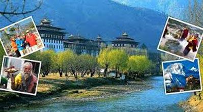 Thimpu - Paro Tour