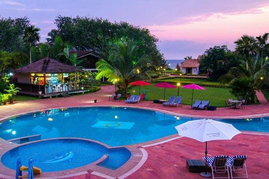 La Calypso Beach Resort Summer Package