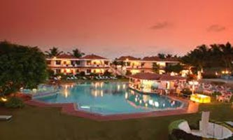 La Calypso Beach Resort Winter Package
