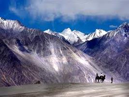 Royal Kashmir Tour Packages