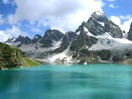 Glorious Kashmir Tour Packages
