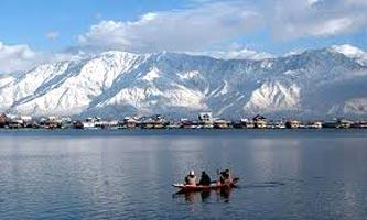 Crown Of Kashmir Tour Packages