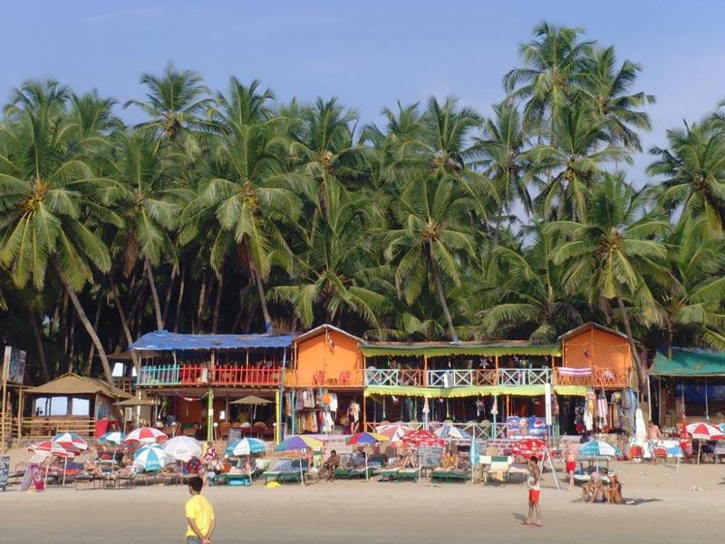 Goa Offbeat Tour