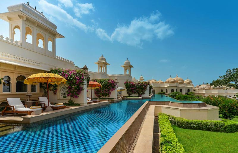 Exotic India Tour In The Lap Of Luxury