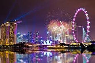 Singapore And Thailand Tour