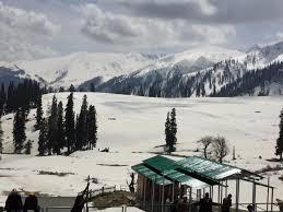 Kashmir Gulmarg Pahalgam Jammu Tour