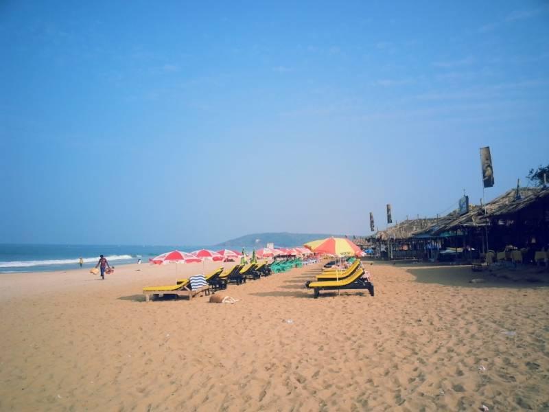 3 Nights - 4 Days Goa