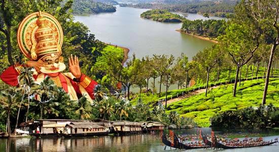 Absolute Kerala Tour