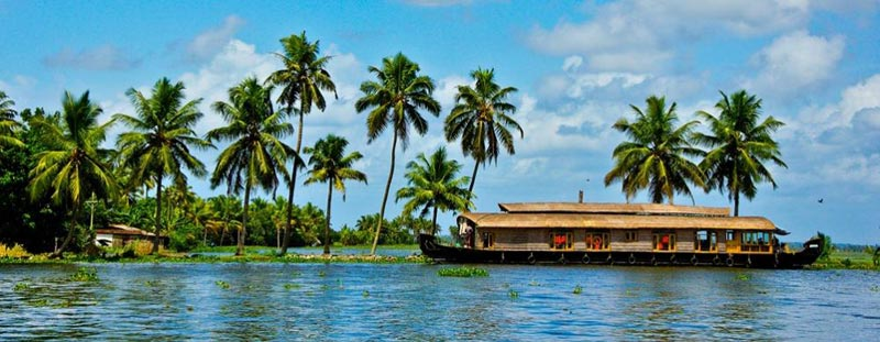 Kerala Rendezvous Tour