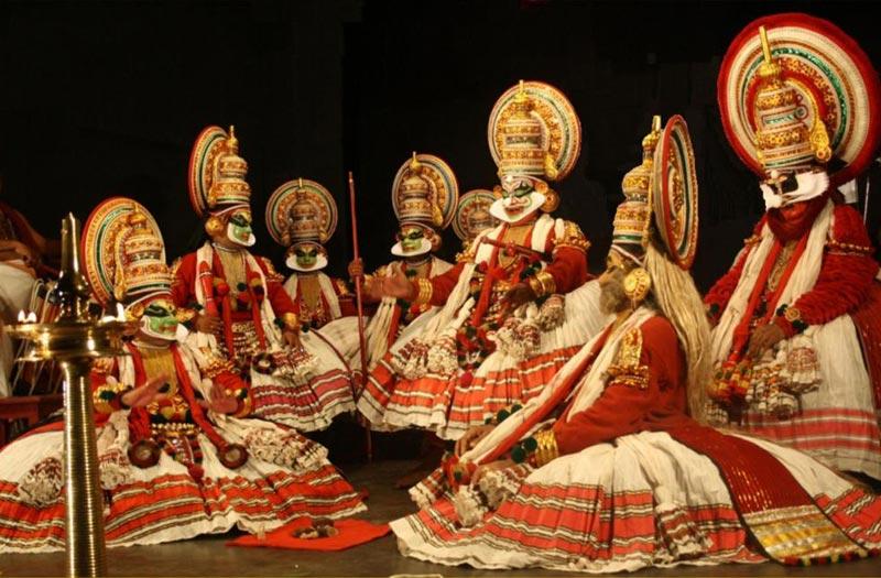 The Kerala Experience
