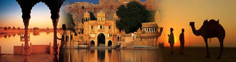 Rajasthan Highlights Tour