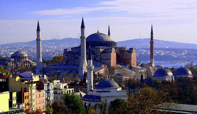 Wonderful Istanbul Tour
