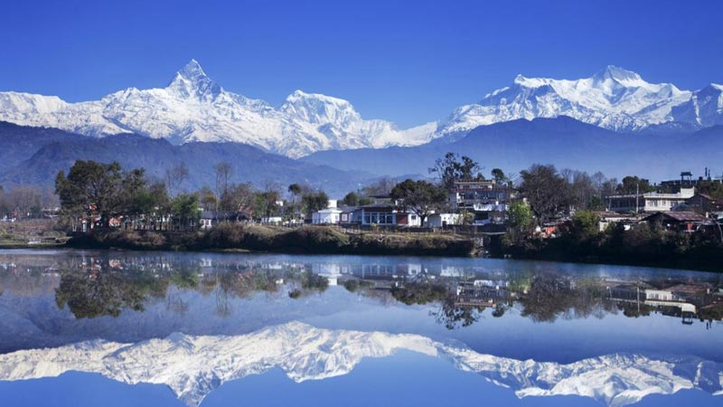 Wildlife In Nepal Tour
