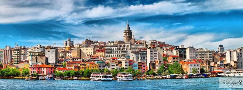 Golden Trip Of Turkey Package
