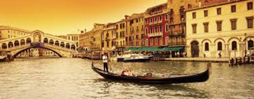 Romantic Venice Tour
