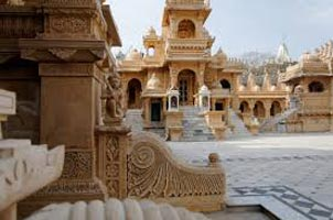 Gujarat Architecture Tour
