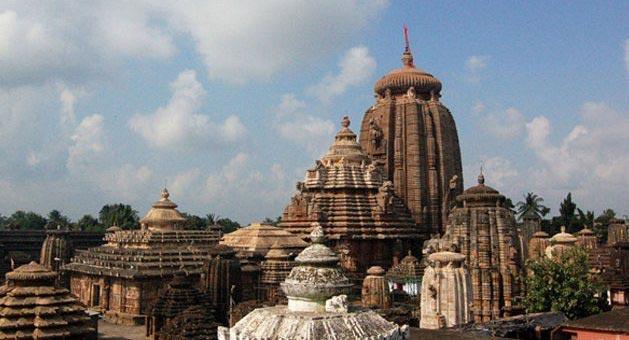 Puri - Bhubaneswar - Chilika - Chausathi Yogini Taptapan Tour