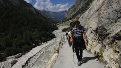 Best Panwali Kedarnath Trek Tour