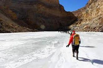 Kedarnath Vasukital Trek Tour