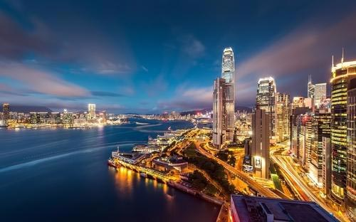 Fun Filled Hong Kong & Macau Package