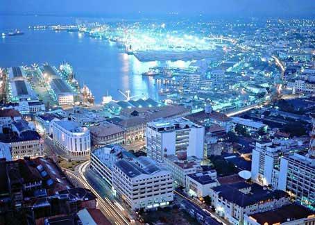 Sri Lankan Gateway Tour