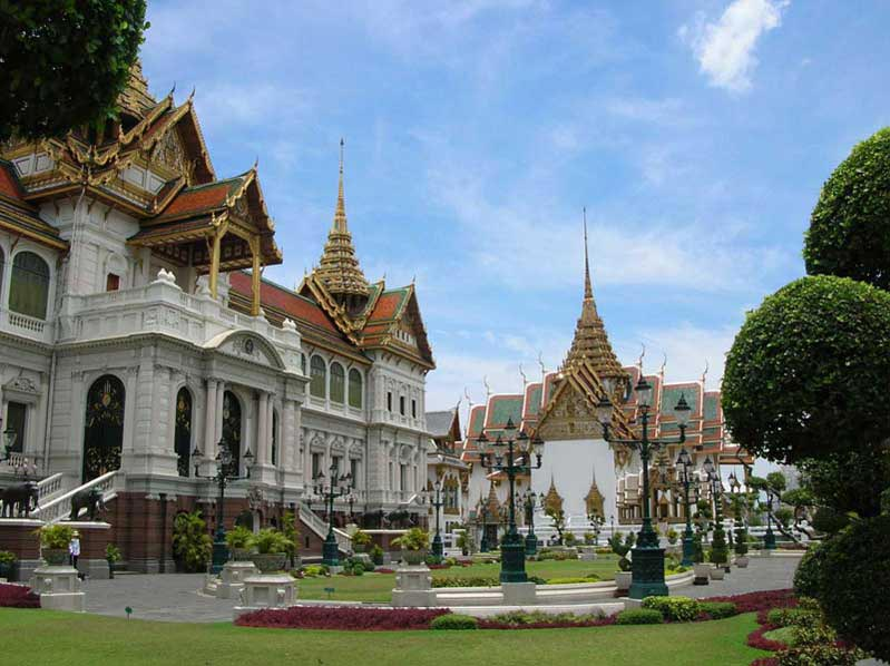 Affordable Bangkok And Pattaya Package
