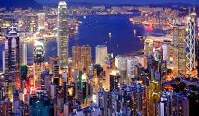 Hong Kong, Macau And Disneyland Tour