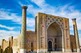 Uzbekistan Grand Tour Package