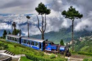 Darjeeling & Gangtok LTC Package 4N/5D