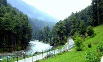 Kashmir LTC Package 4N/5D