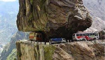 Leh & Ladakh LTC Package 4N/5D