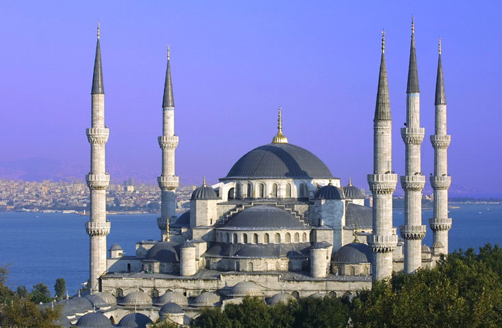 Turkey Highlights Tour