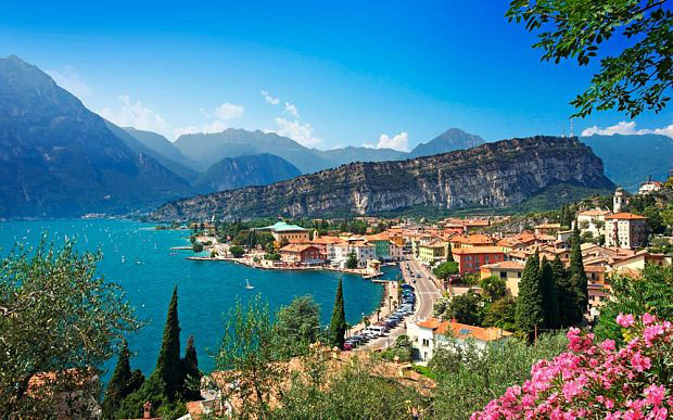 Italy Holidays Package