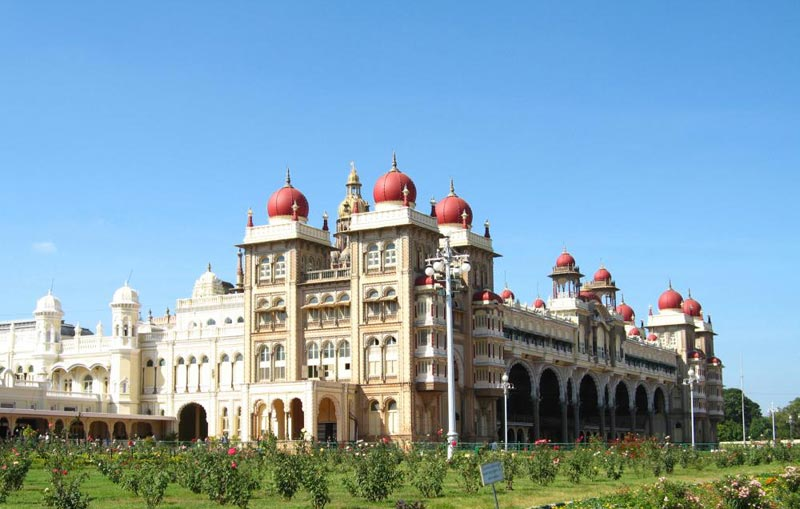 Banglore - Mysore - Ooty Package