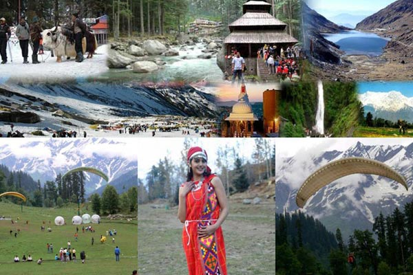 7nights/ 8 Days Shimla - Manali - Dalhousie - Amritsar Tour