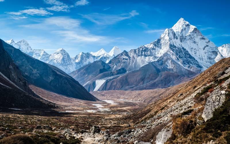 Best Of Eastren Himalayas Package