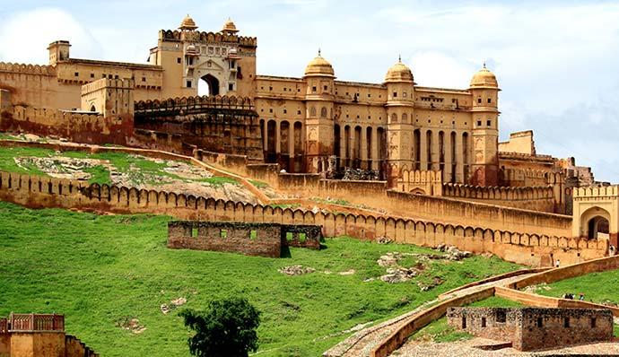 Fascinating India Tour